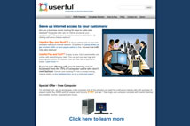 userful kiosks