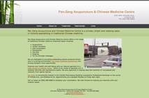 pan-zeng acupuncture